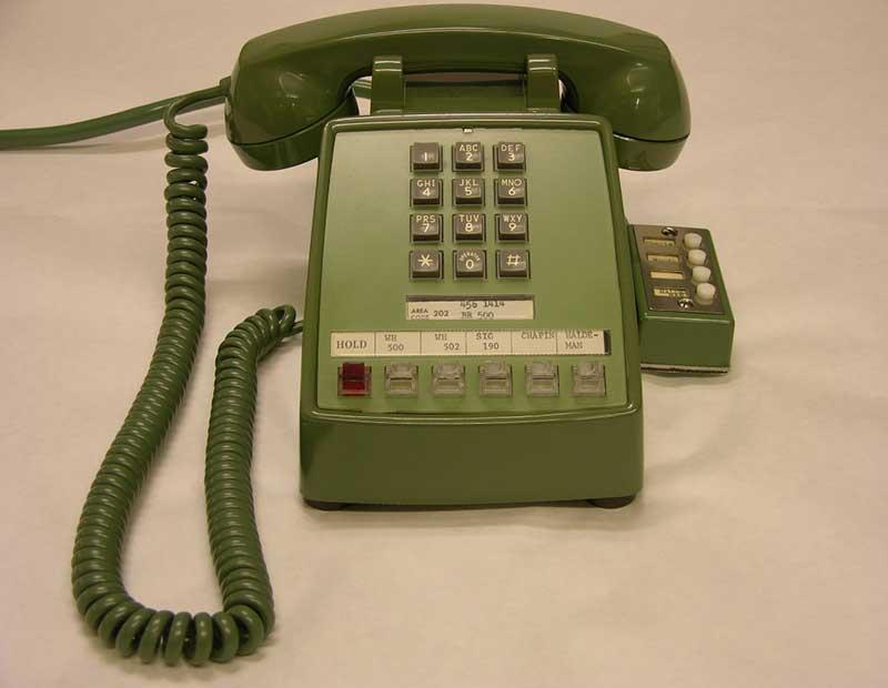 Nixon phone call to moon