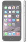 iPhone 6 Factory Unlocked Gray