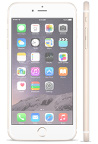 iPhone 6 Plus Factory Unlocked Gold