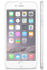 iPhone 6 T-Mobile Silver