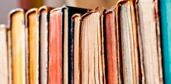 How to Find the Value of Old Books Without an ISBN: Are They Worth Anything?