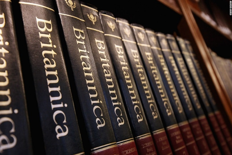 Are My Encyclopedias Worth Anything? - Flipsy
