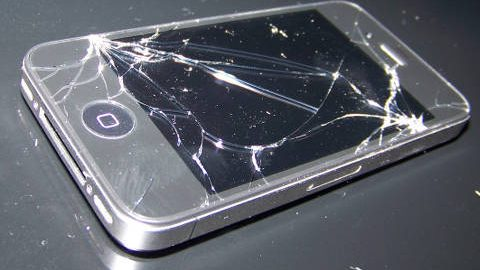 How to Replace a Cracked Cell Phone Screen
