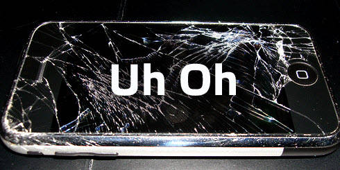 Should You Repair or Replace Your Cracked Screen iPhone?