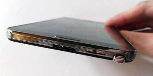 The Easy Way To Fix The USB Charging Port On A Samsung Galaxy Note 3