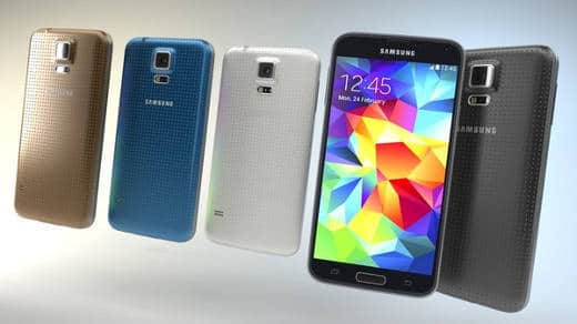 Locked Out Of Your Samsung Galaxy S5? Here's How To Unlock It - Flipsy
