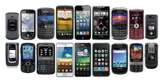 How to Turn Killer Profits Buying and Selling Used Smartphones