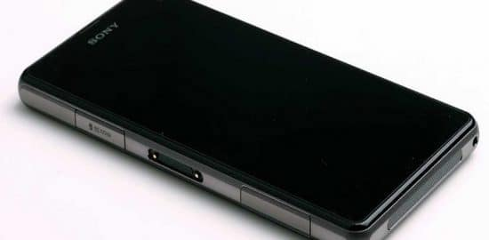 How to Replace Your Sony Xperia Z1 Power Button
