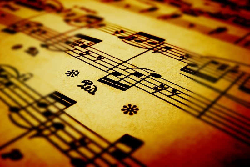 Where to Sell Sheet Music and How Much is it Worth?