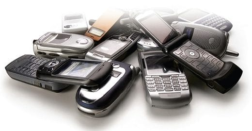 Can You Start a Business Flipping Phones?