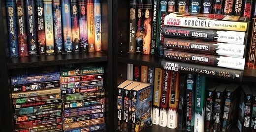 Most Valuable Star Wars Book? A Galactic Overview of Prices for Collectible Books with Expert Insights from Martin Thurn