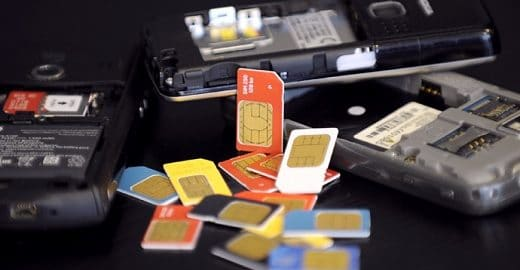 Can You Sell Your SIM Card?