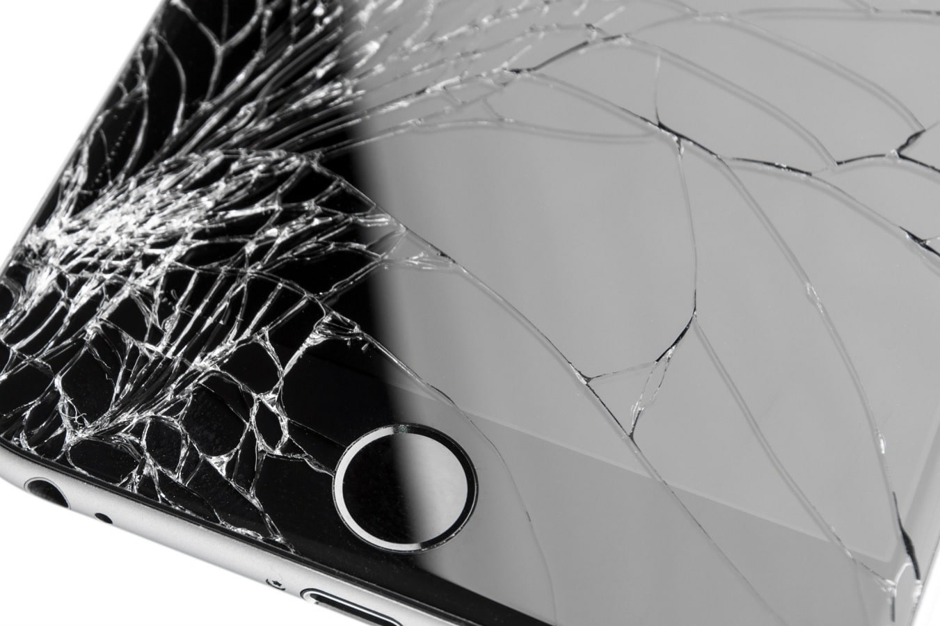 cracked iphone screen repair broken iphone screen sell or fix flipsy 4915