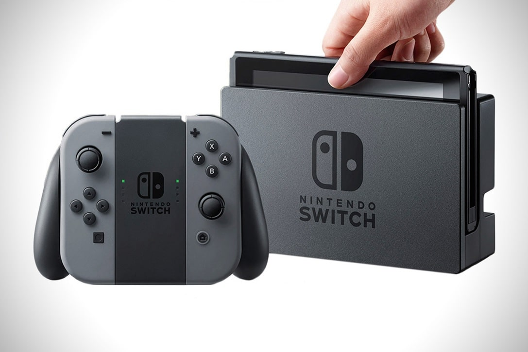 Nintendo Switch – Available Date, Specs, Rumors, Price, and More