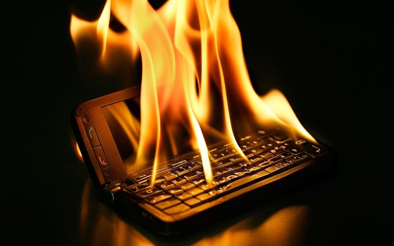 Are Exploding iPhones Burning Resale Values?