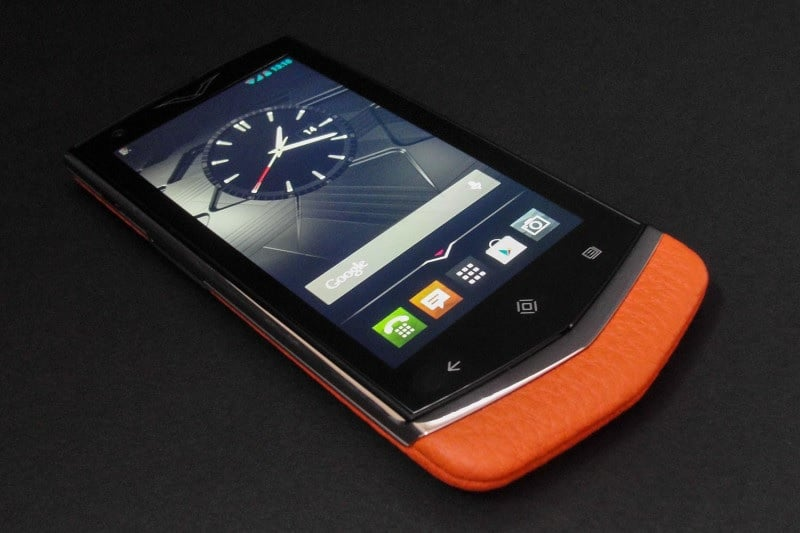 Vertu Constellation – Available Date, Specs, Rumors, Price, and More