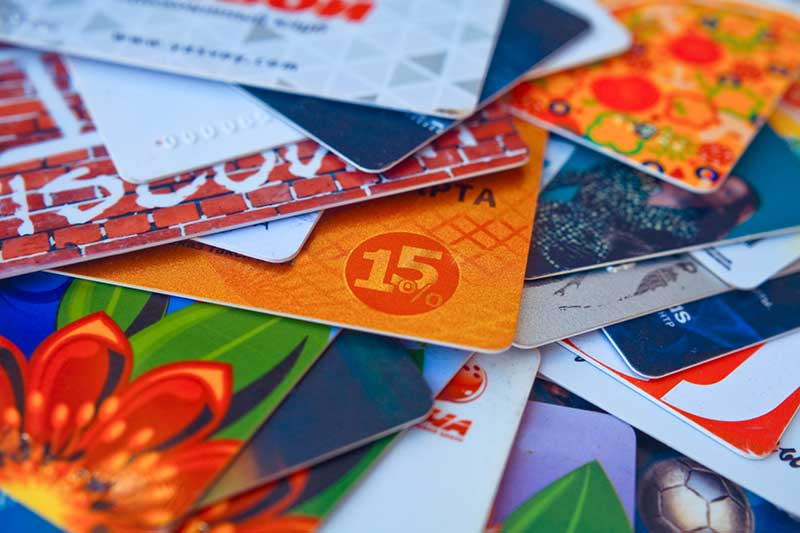 17 Places to Sell Gift Cards