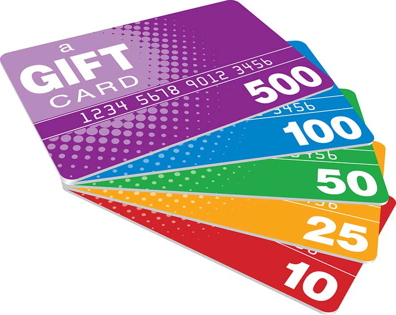 Gift Card Selling Guide