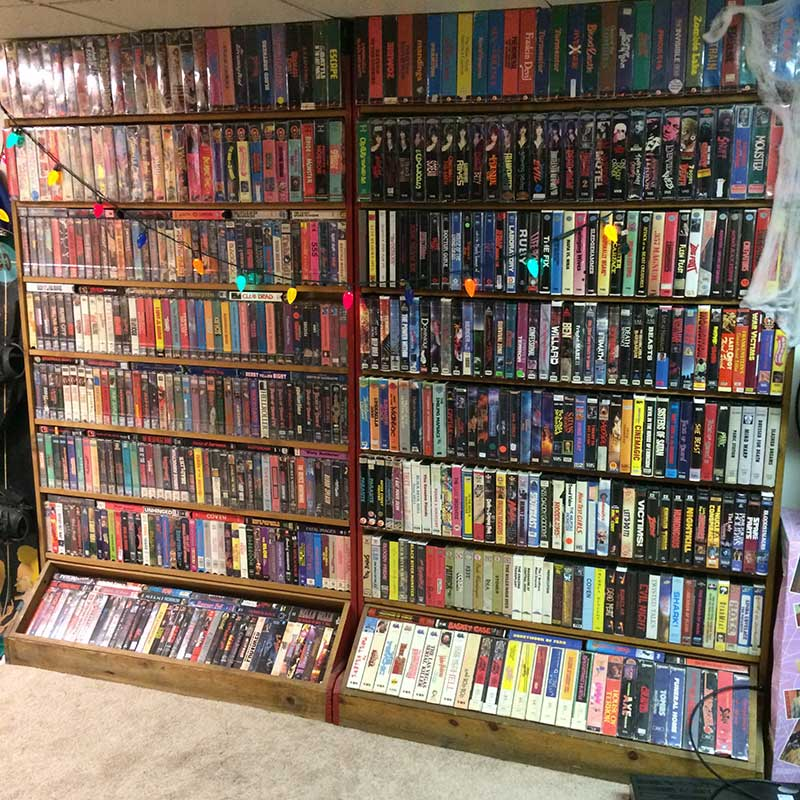 Where Can I Sell My Vhs Tapes >> Are Your Vhs And Beta Tapes Worth Money Here S Where To Sell Them