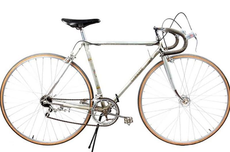 Cinelli B vintage bike