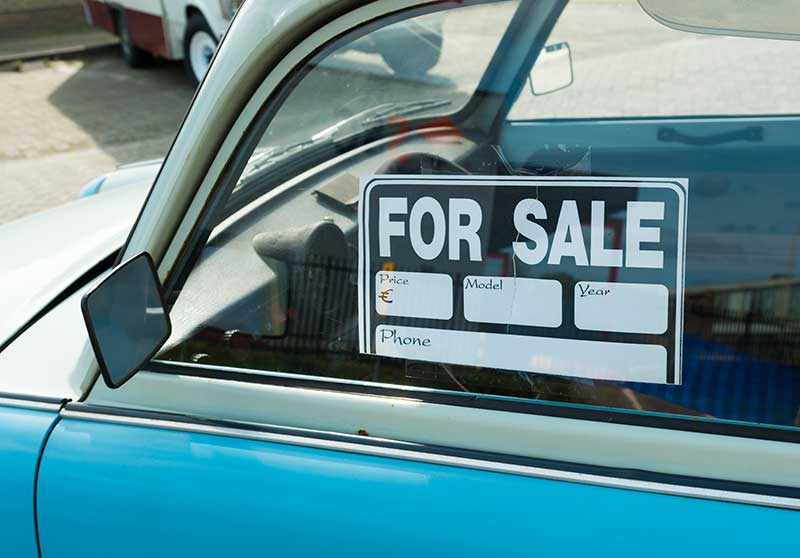 DIY Used Car Selling Guide: How to Get Thousands More Than Dealers Will Pay