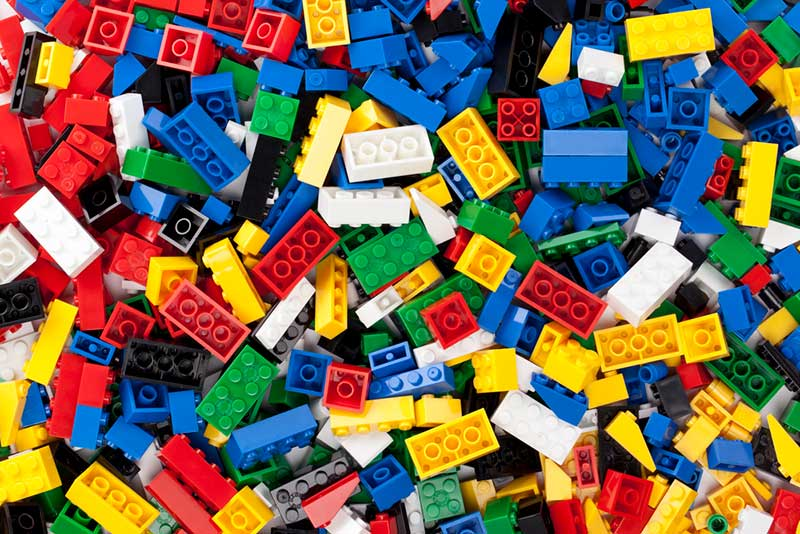 Where to Sell Lego