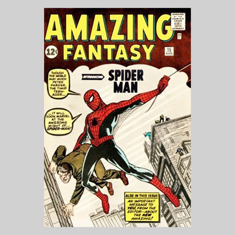 Comic Books What They Re Worth Where To Sell Them Sell Comic Books