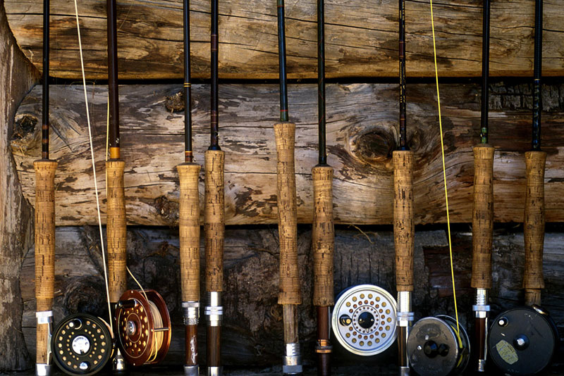 Where to Sell Fishing Rods