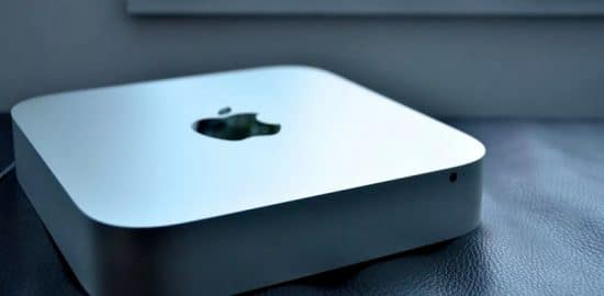 How to Wipe Your Mac Mini Data