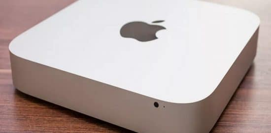 Mac Mini prices, trade in values & places to sell