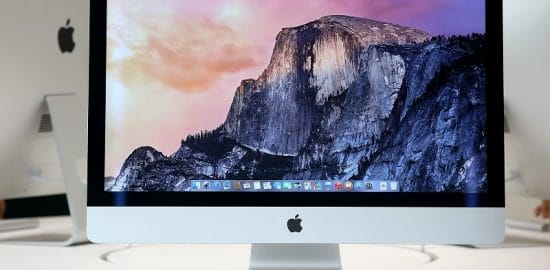 How to Wipe Your iMac Data