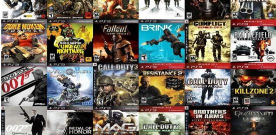 What's a PlayStation 3 Game Worth?