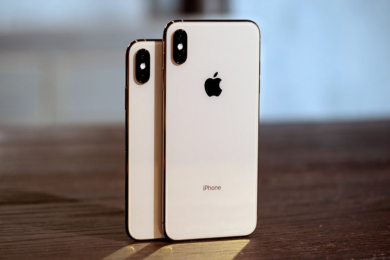quality design 5076d 136b5 iPhone XS Max price: What it's worth - Flipsy