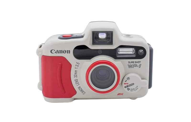 Canon WP-1