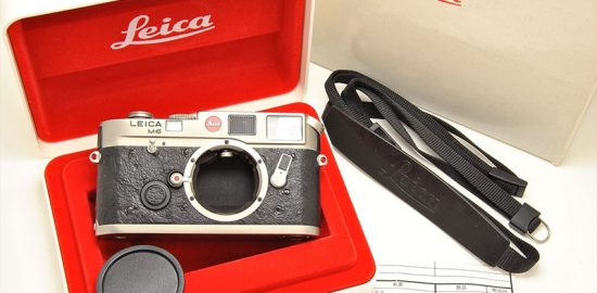 Classic Cameras: What They're Worth and Where to Sell Them