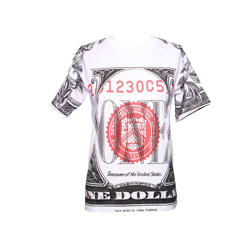Opening Ceremony Dollar Tee