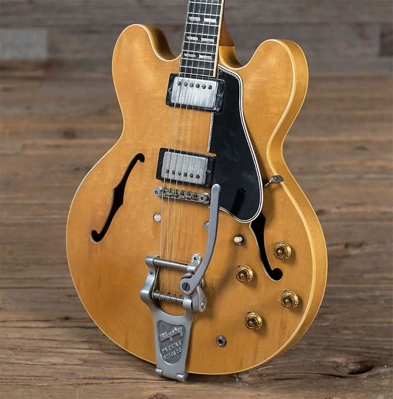 Your Electric Guitar Could Be Worth Thousands: Here's How to Tell