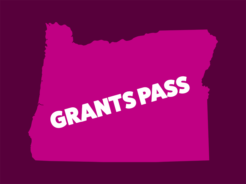 Where to Sell a Phone in Grants Pass, Oregon