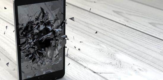 Broken Galaxy S8 Screen: Sell or Fix?
