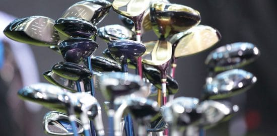 Cash for golf clubs: prices, trade in values & places to sell