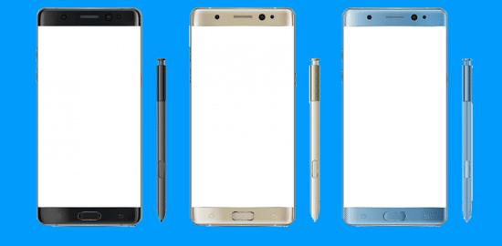 Broken Galaxy Note: Repair or Sell?