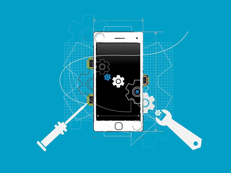 Where to Get Phone Parts & Repair Kits
