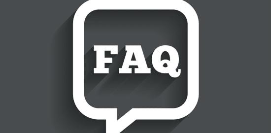 Selling FAQ