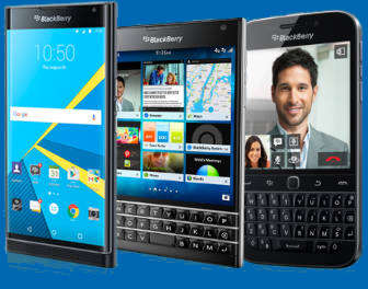 Sell a Blackberry: Cash & Trade In Price Finder