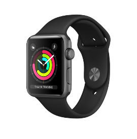 Sell Apple Watch Series 3 Aluminum Sport Cellular Cash & Trade-in price comparison